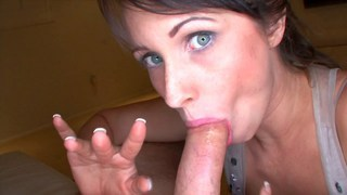 Hot load for hungry girl
