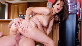 Bobbi Starr & Charles Dera in Neighbor Affair