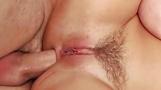 Hot cutie Keisha goes hardcore anal