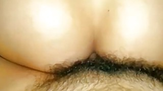 Asian Teen With An Awesome Ass Moans Like Crazy During Anal Sex