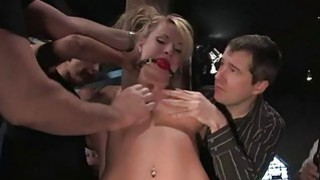 Siren receives a excruciating group castigation
