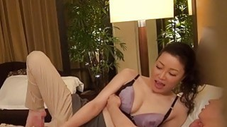 Subtitles Japan milf massage seduction in HD