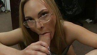 Juvenile shows her craving