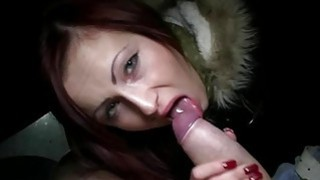 Hottie delights hunk with her knob riding skills