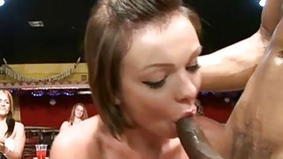 Hot darlings are getting their muff fucked