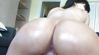Agile stud bangs pussy of an astonishing floozy