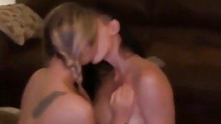 5 Amazing Gfs Making Out