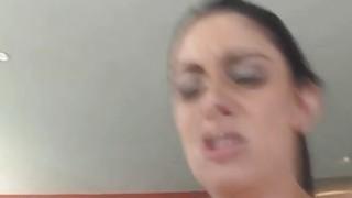 Sweet babe Kiera Winters having her pussy fucked