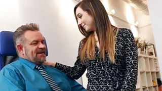 Bambi Brooks wants daddy to give her a full time