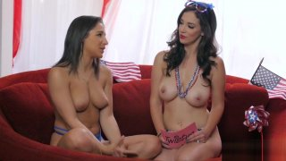 Twistys - Interview Abella Danger - Abella Danger